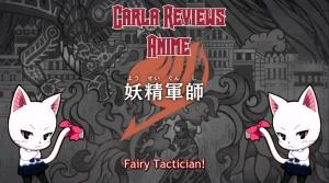 Carla Reviews 178