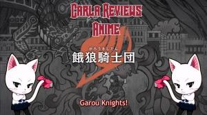 Carla Reviews 180