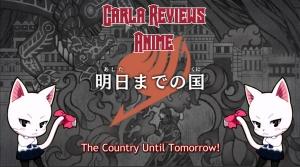 Carla Reviews 184