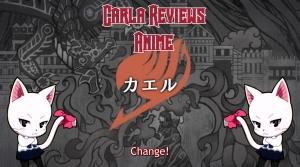 Carla Reviews 187