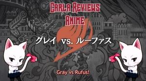 Carla Reviews Episode 179
