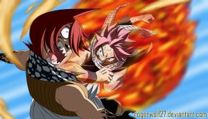 natsu_vs_jackal___fairy_tail_361_by_rogerwolf27-d6vi6fo