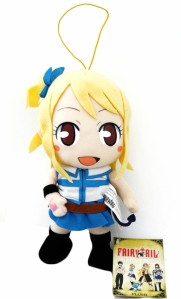 Get the super adorable Lucy Plush for $11.99 from Circlered.com. Click to Order