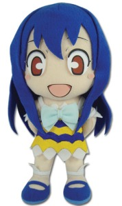 Let Wendy keep you company. Pre-Order this Wendy Plush for $10.99 from Circlered.com. Click to order. Availability date is August 9th.