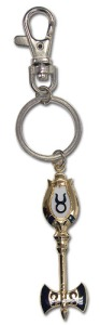 Summon Tarus with this Celestial Spirit Key. You can own this Key for $5.99 from circledred.com. Click to order.