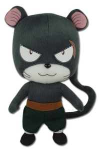 Get the adorable Pantherlily plush for $10.99 from circlered.com. Availability date is set for September 30th.