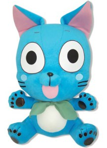 Get this adorable Happy Plush for $19.19 from rightstuf.com.