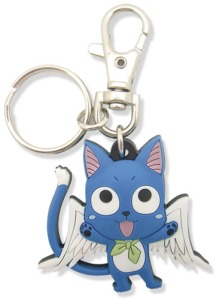 Get your Happy with Wings Keychain for $4.49 from circlered.com.