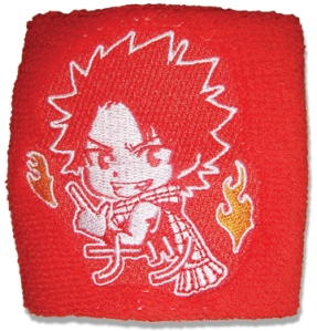 Keep cool with this Natsu Sweatband. Get yours for $4.49 from circlred.,com