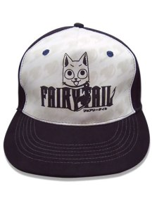 Get your Fairy Tail Hat for $15.19 from rightstuf.com.